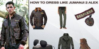 jungle-alex-costume-guide
