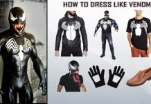 brock-venom-costume-guide