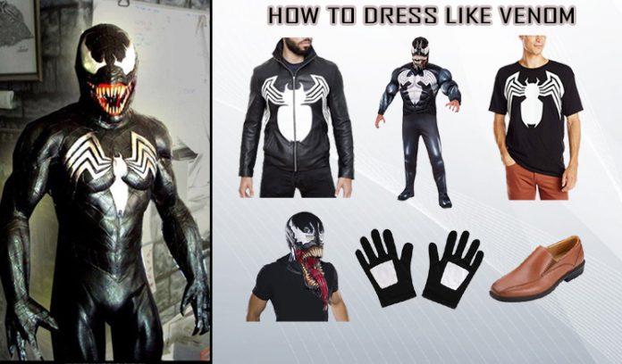 brock-venom-costume-guide
