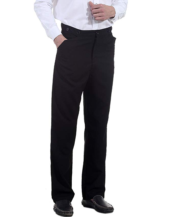 black-victorian-trousers