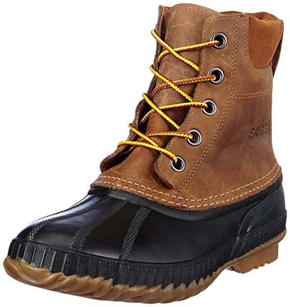 frank-west-boot