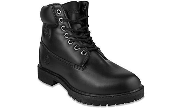 nightwing-boot