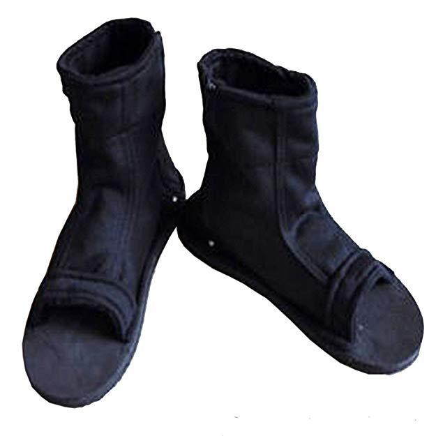 ninja-cosplay-sandals