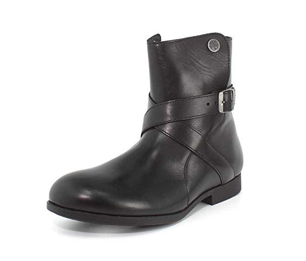 shank-boot