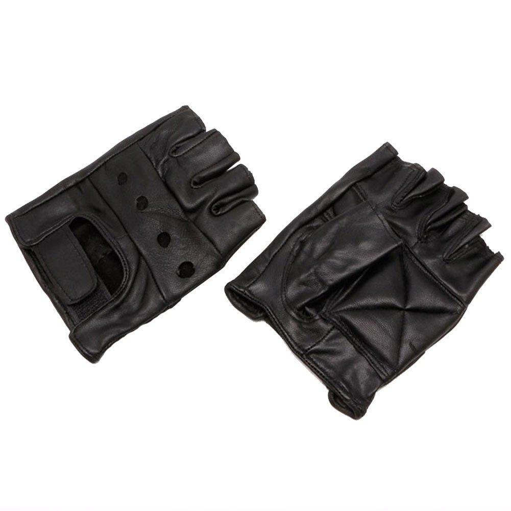sonya-blade-black-fingerless-gloves