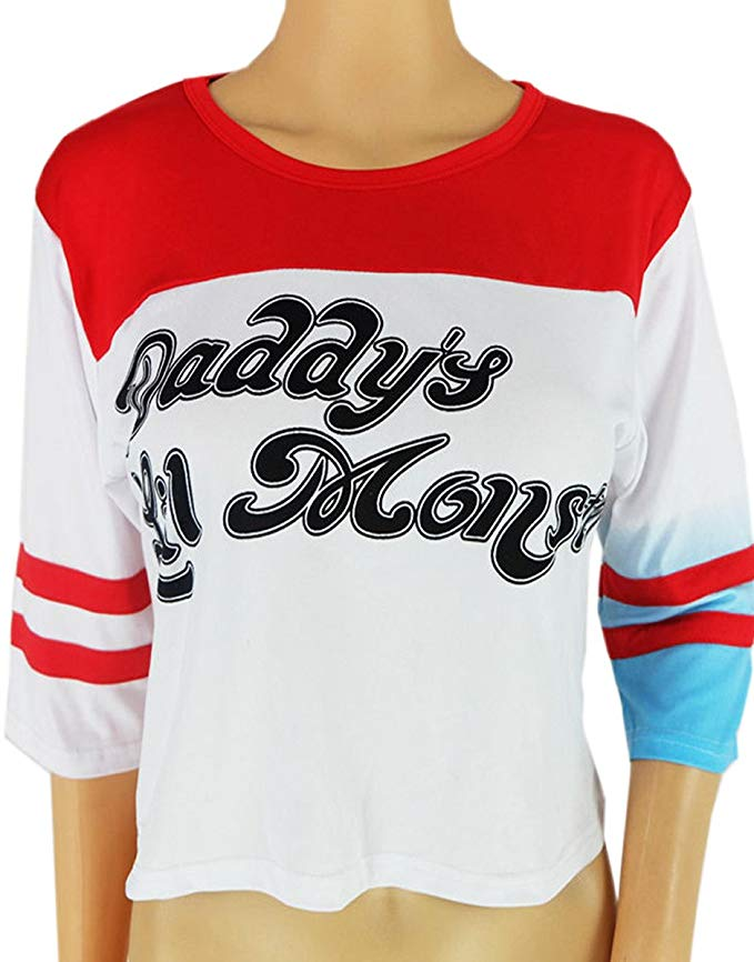 suicide-squad-harley-quinn-shirt