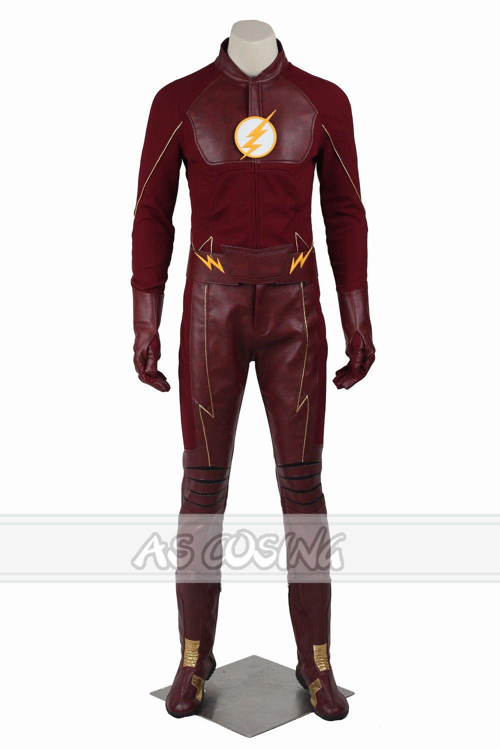 the-flash-costume