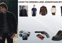 how-to-dress-like-jonathan-byers