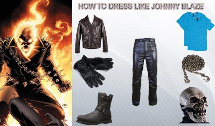 how-to-dress-like-ghost-rider-johnny-blaze