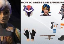 how-to-dress-like-sabine-wren