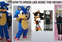 how-to-dress-like-sonic-the-hedgehog