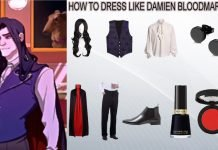 how-to-dress-like-damien-bloodmarch