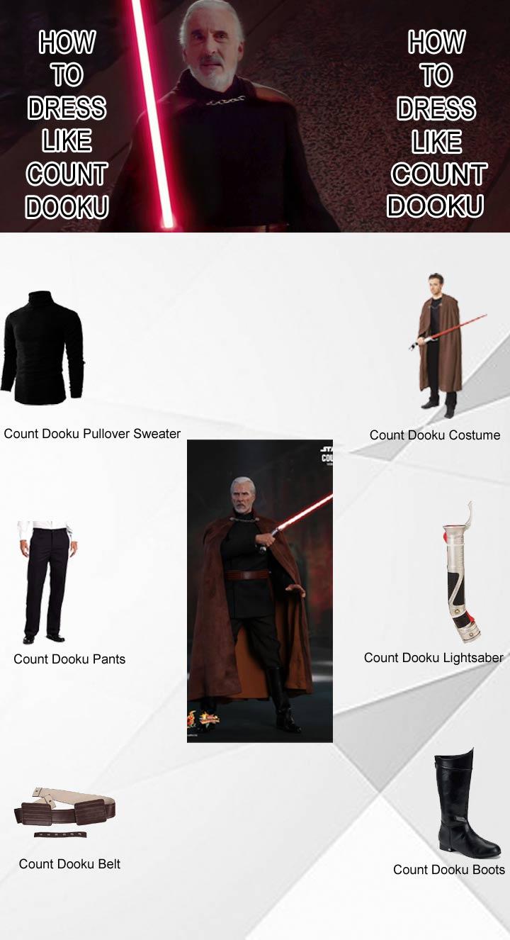 how-to-dress-like-count-dooku