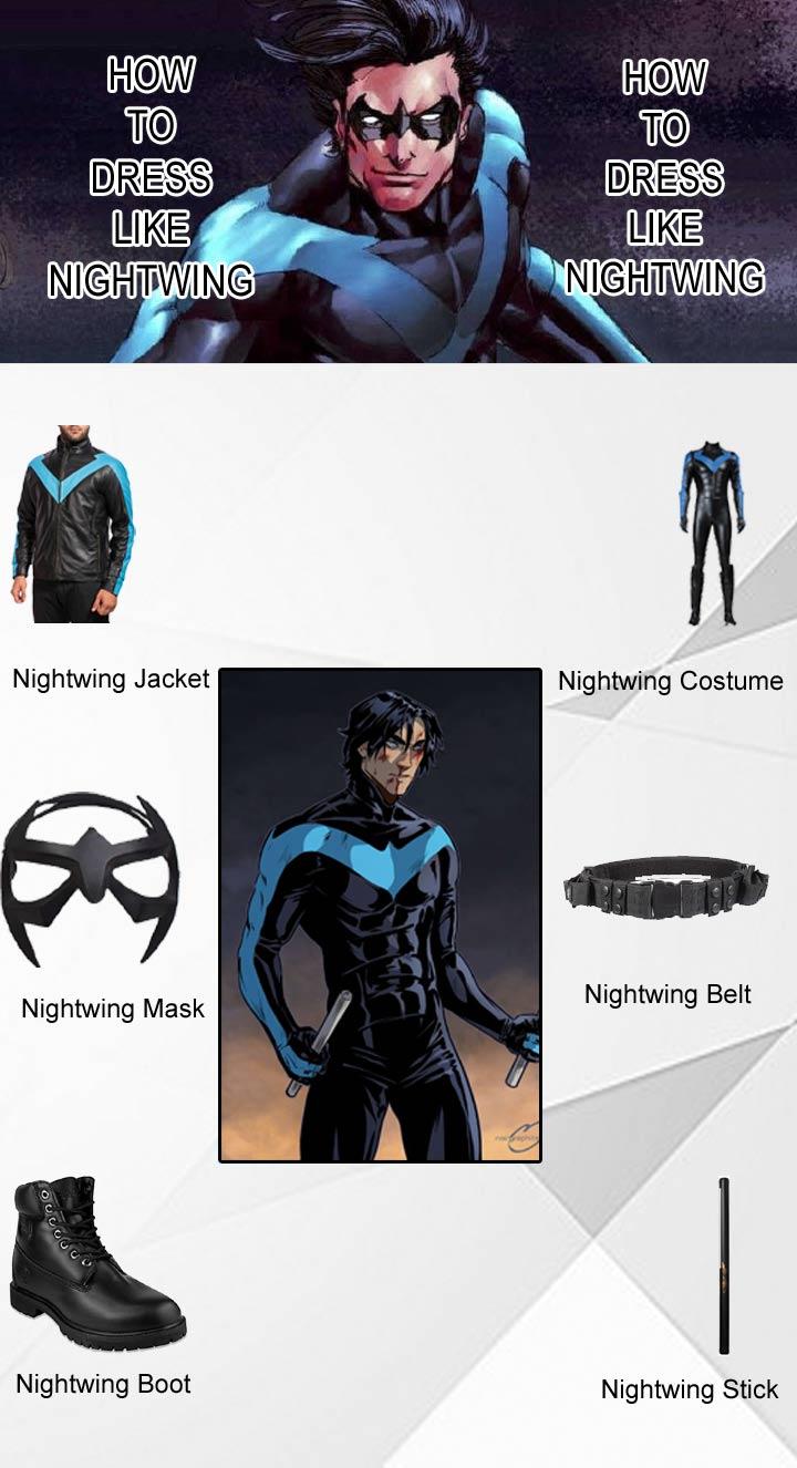 how-to-dress-like-nightwing