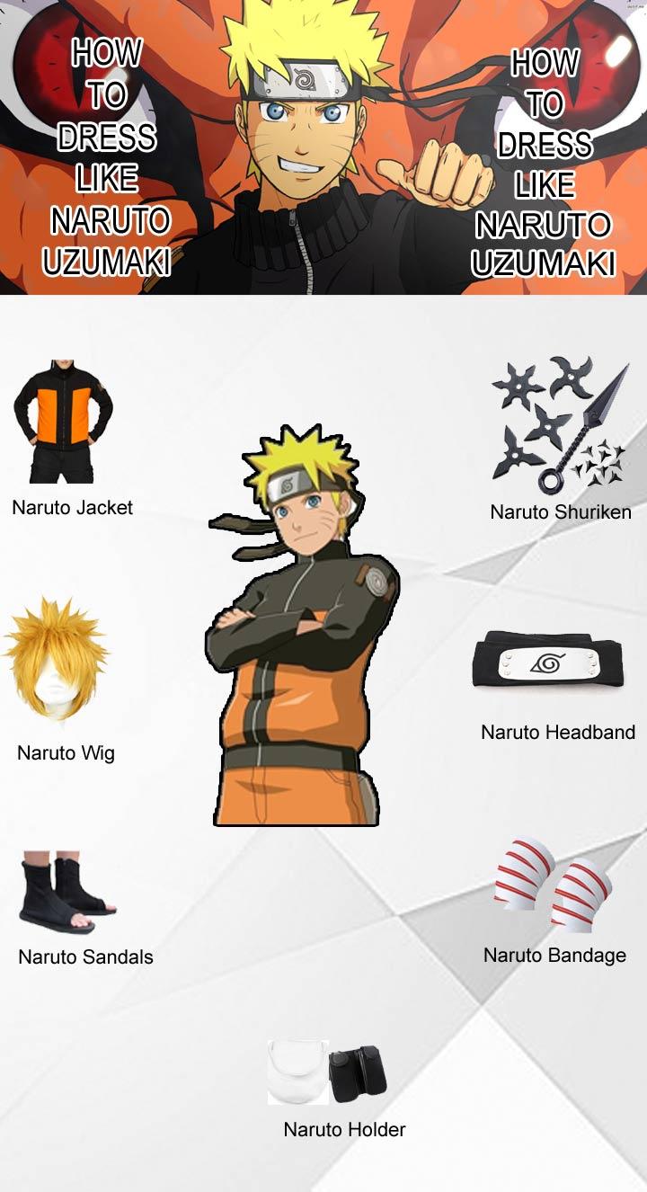 how-to-dress-like-naruto-uzumaki
