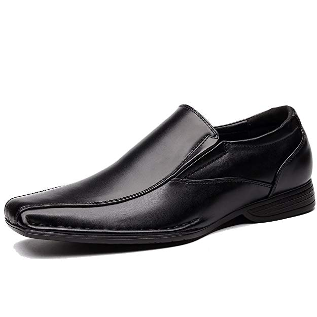 black-dress-shoes-smooth