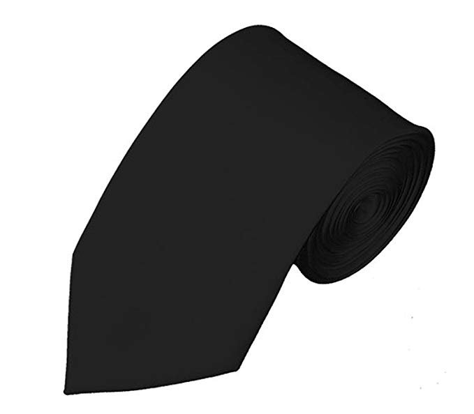black-necktie