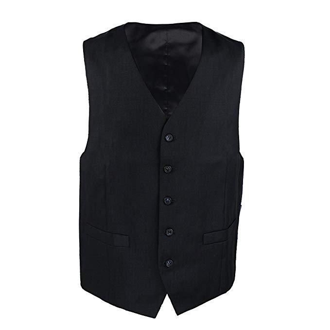 black-vintage-vest
