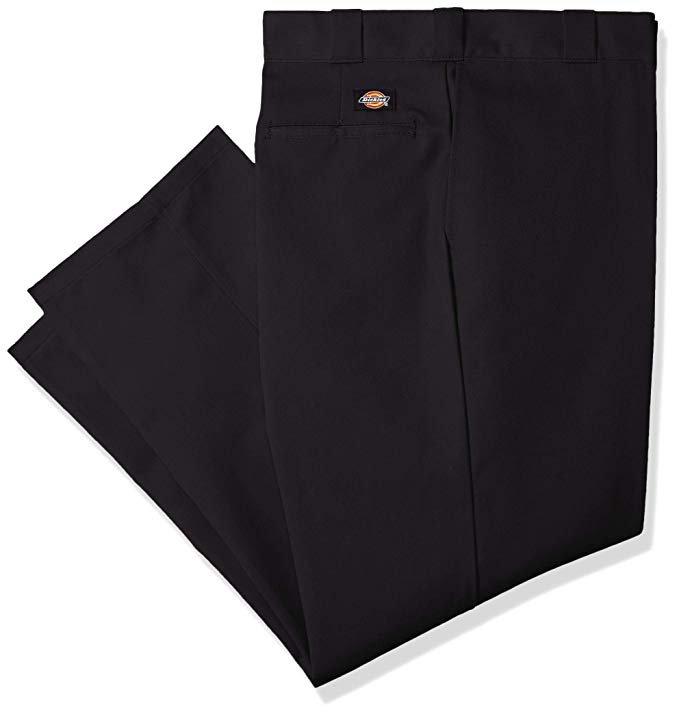 black-work-pants