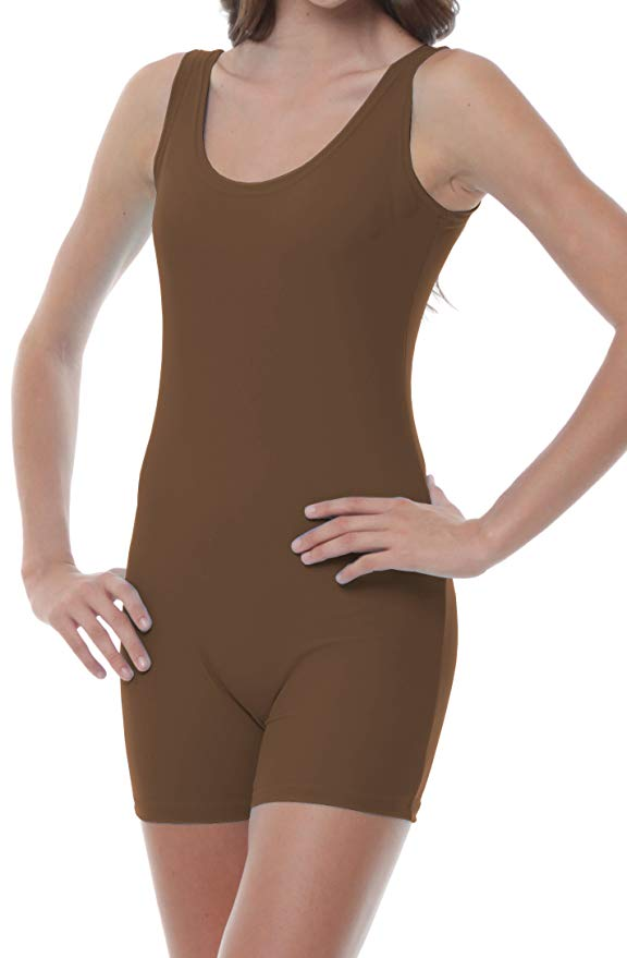 brown-biketard-bodysuit