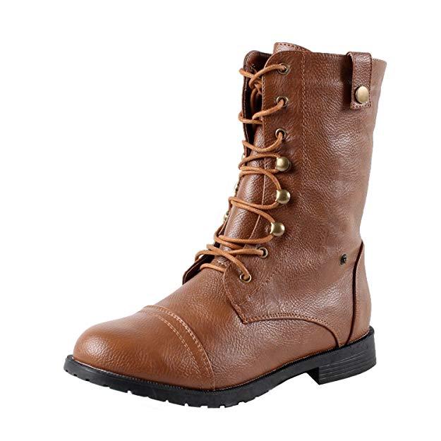 brown-combat-boots