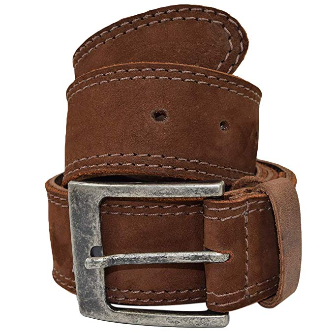 brown-suede-belt