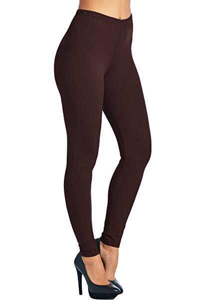 dark-brown-leggings