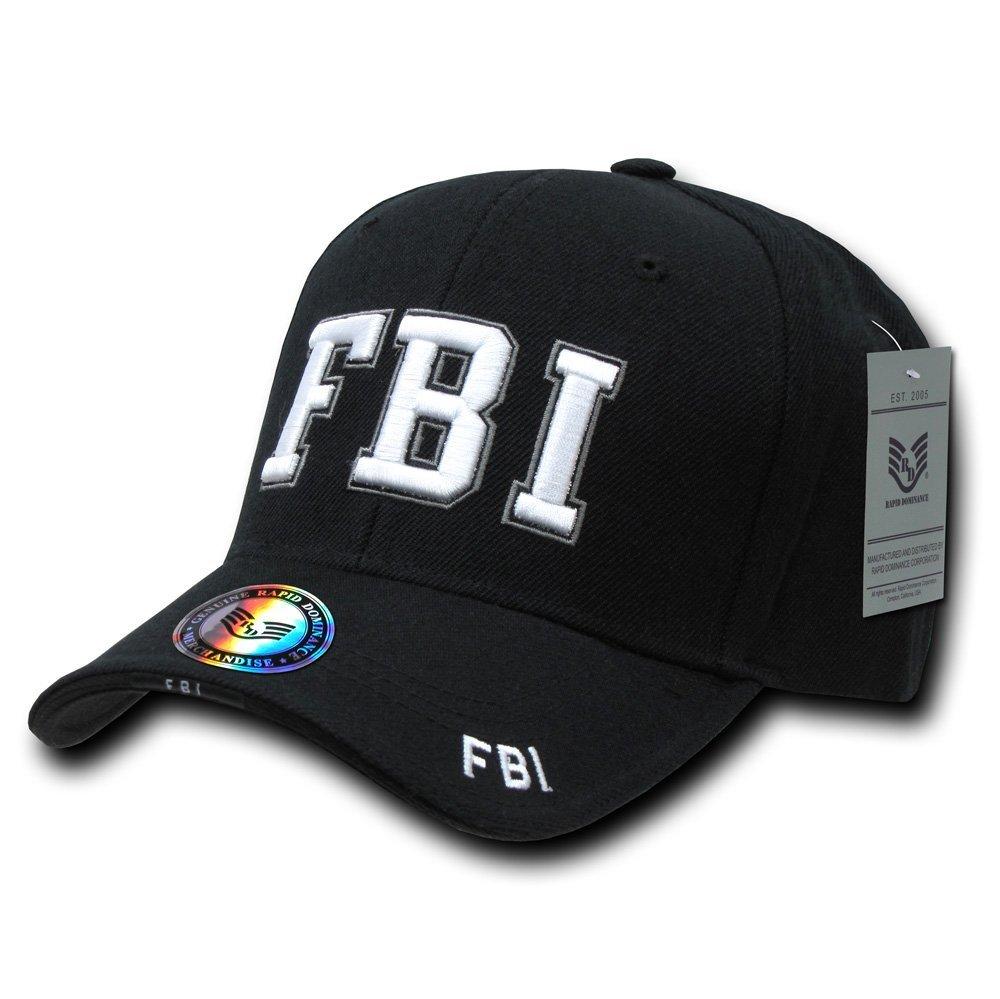 fbi-hat