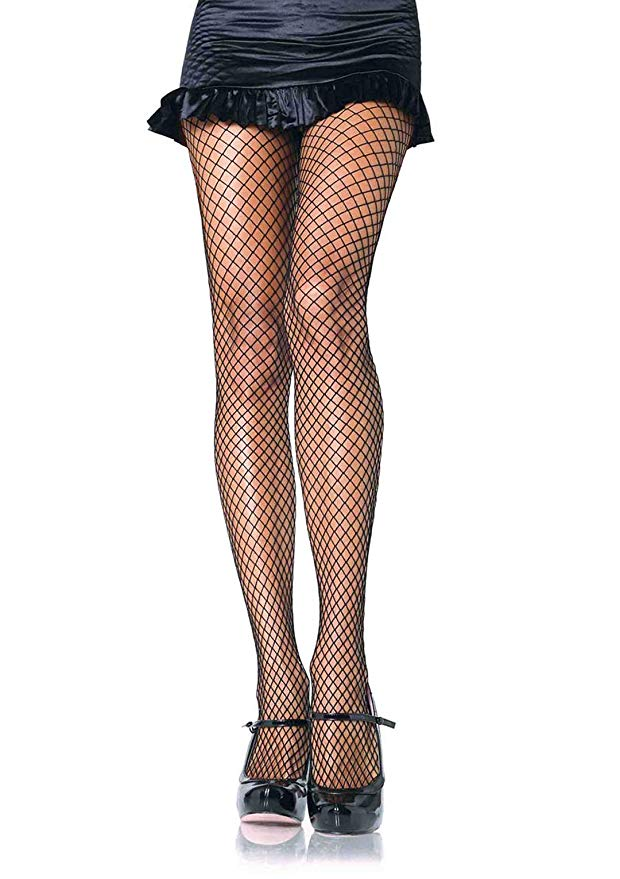 fishnet-leggings