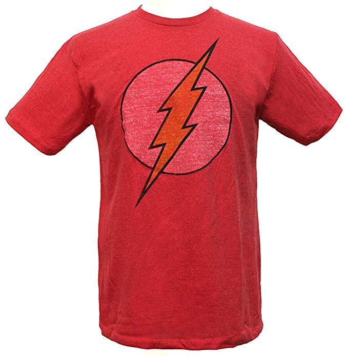 flash-logo-t-shirt