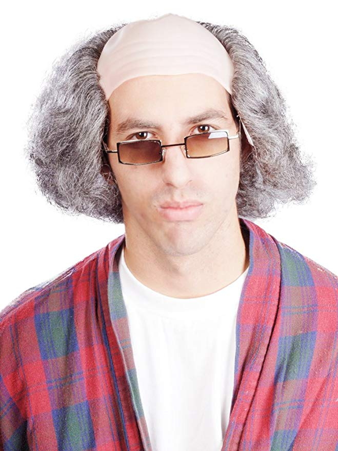 gray-bald-wig