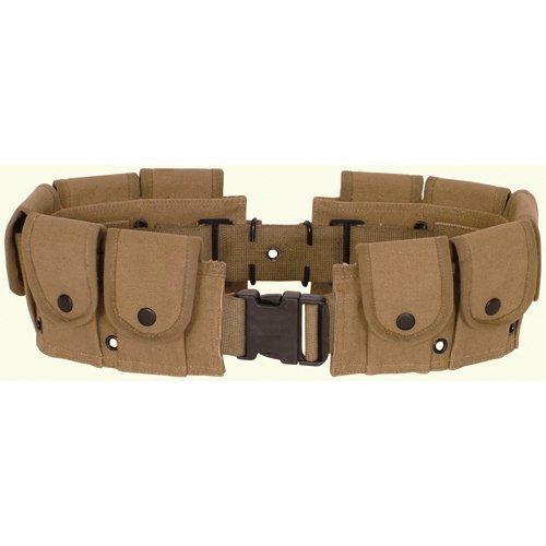 khaki-tactical-belt-with-pouches