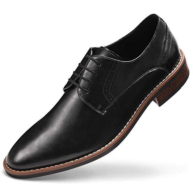 shiny-black-oxford-dress-shoes