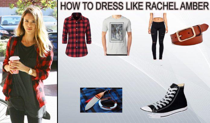 how-to-dress-like-rachel-amber