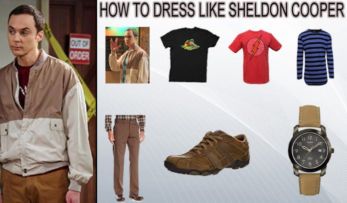 how-to-dress-like-sheldon-cooper