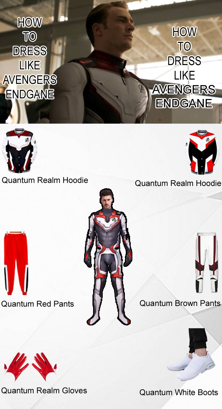 how-to-dress-like-avengers-endgame