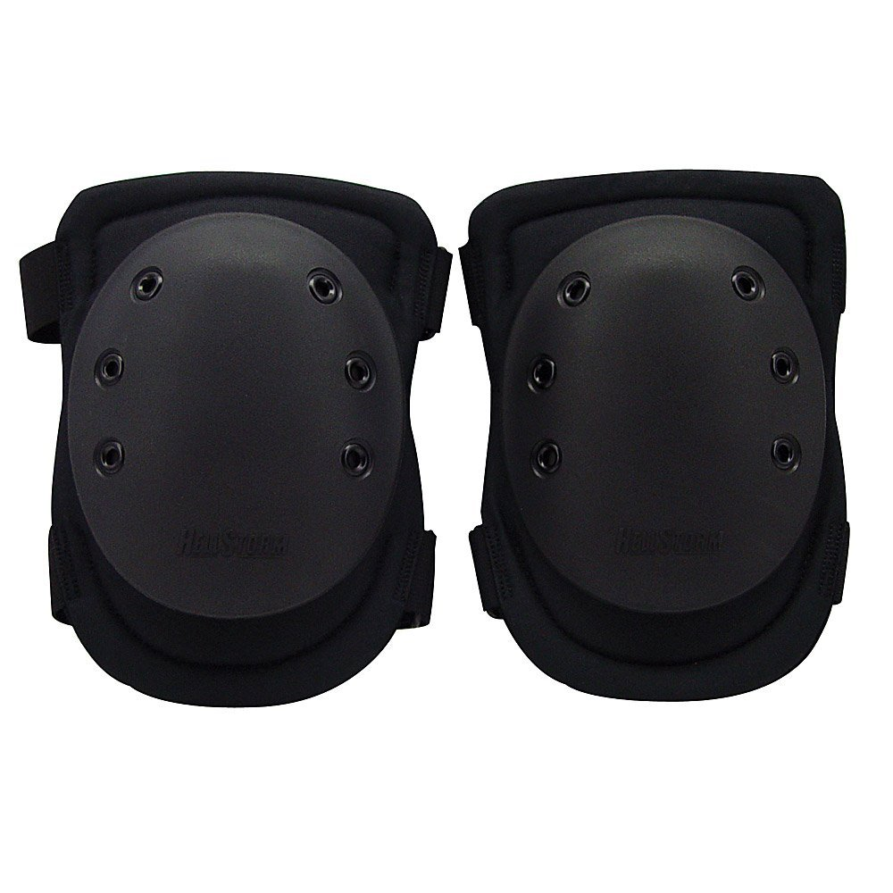 black-tactical-knee-pads