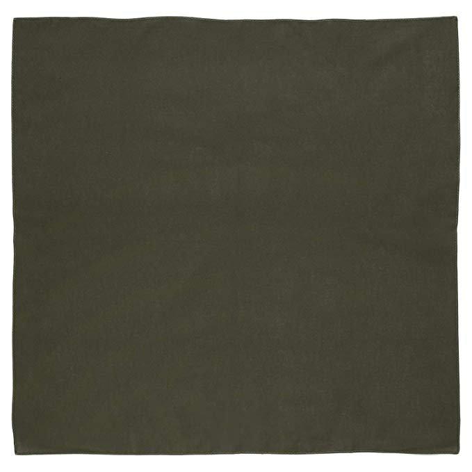 olive-green-bandana