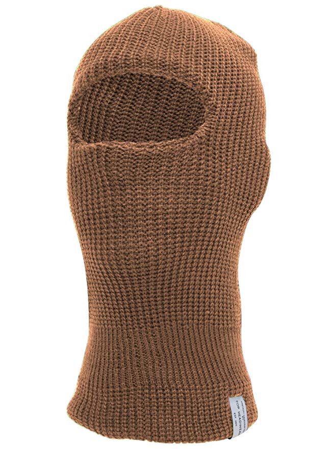 yellow-knit-ski-mask