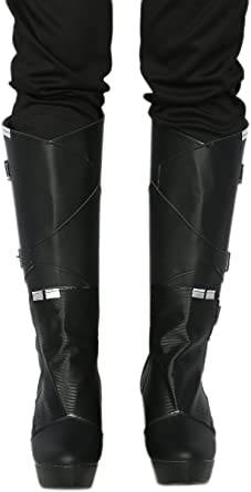 gamora-boot