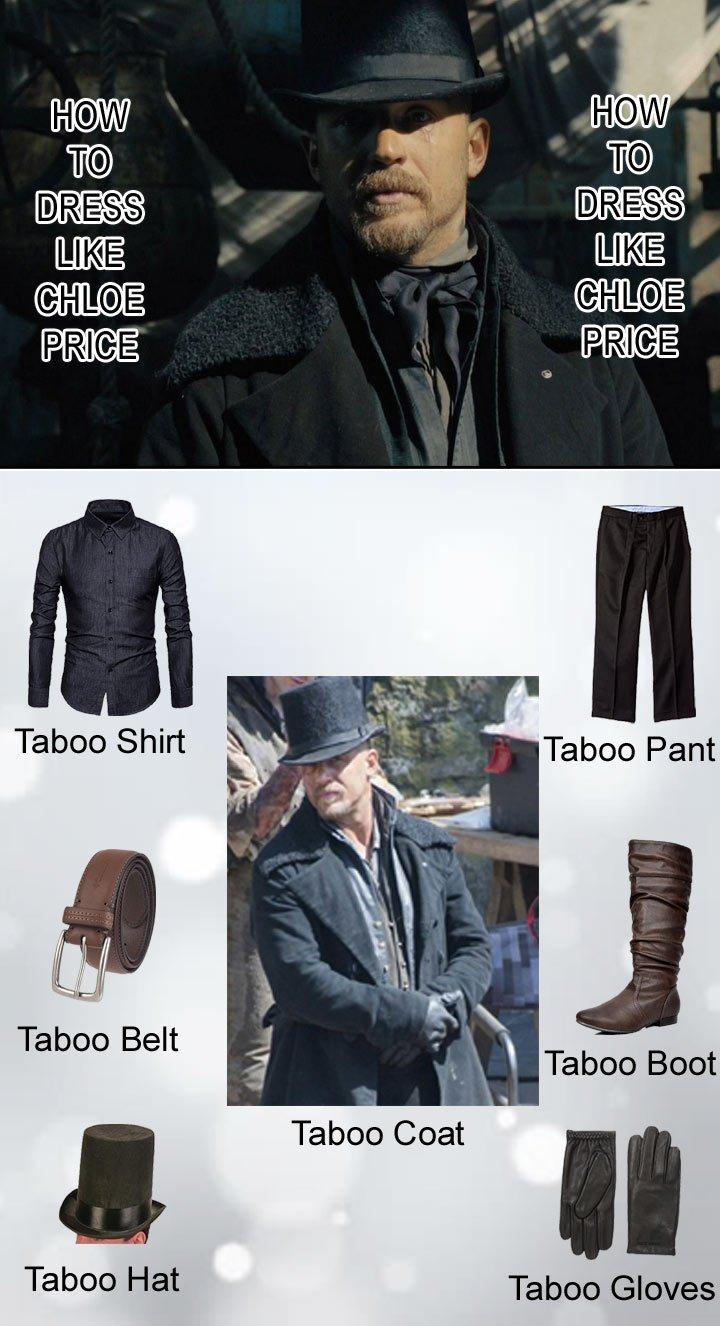 taboo-costume-guide