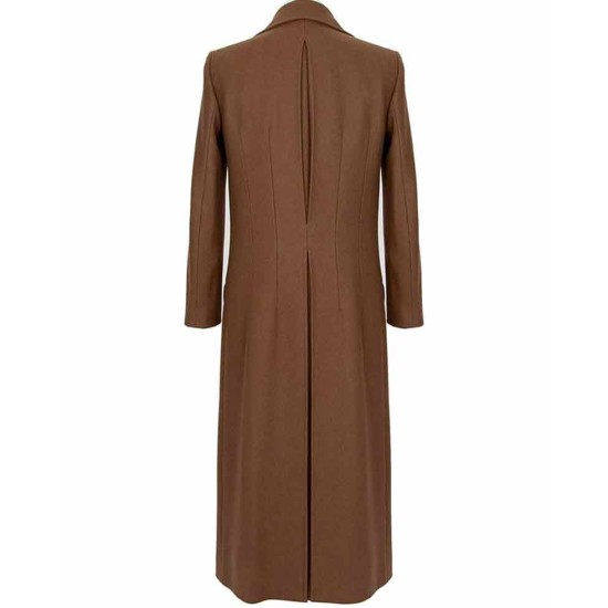David Tennant Doctor Who 10th Coat