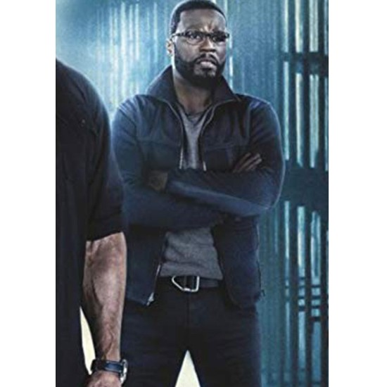 50 Cent The Extractors Jacket