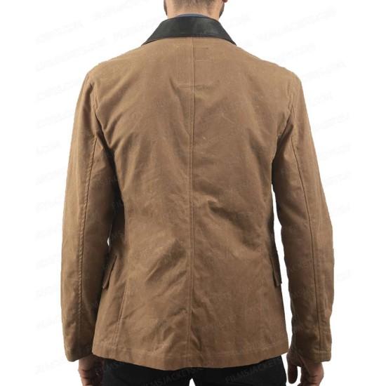 Arthur Morgan RDR2 Jacket