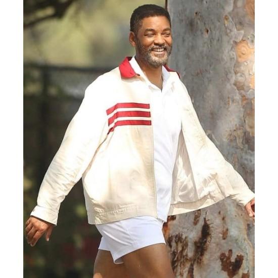 King Richard Williams Cotton Jacket