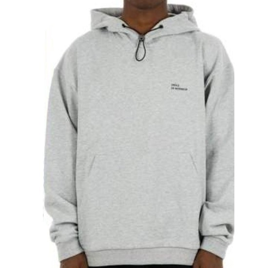 Ted Lasso Grey Pullover Hoodie