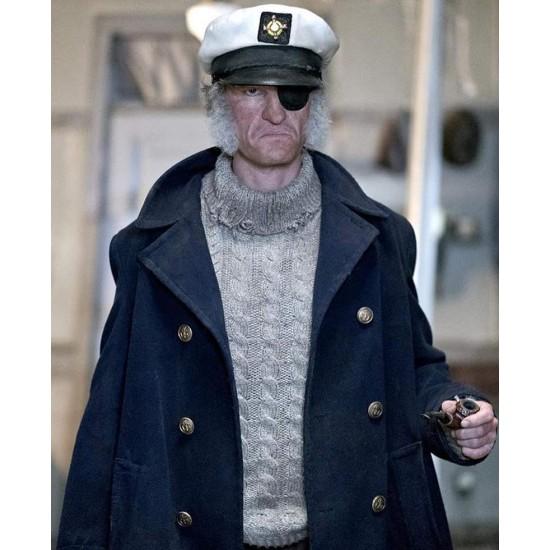A Series of Unfortunate Events Neil Patrick Harris Coat