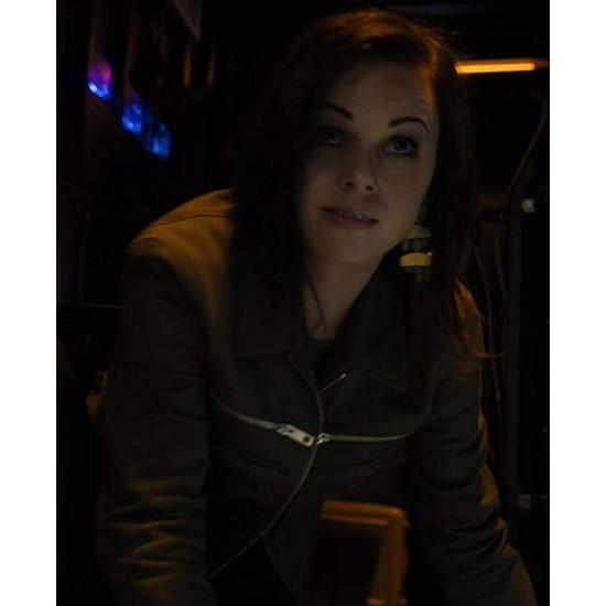 Agents of Shield Window Opportunity Brooke Williams Jacket