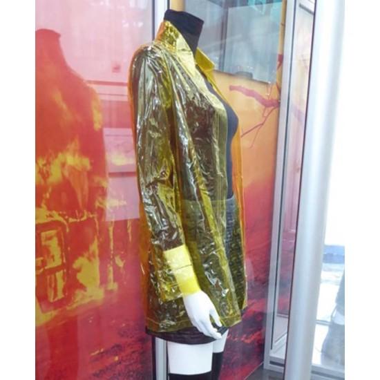 Blade Runner 2049 Joi Yellow Jacket