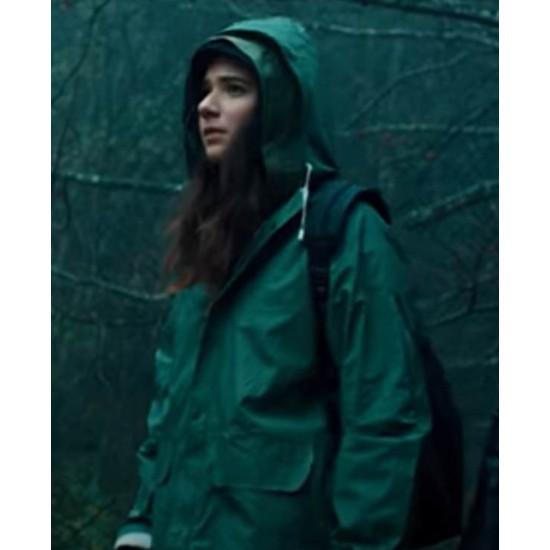 Anna Ferzetti Curon Coat